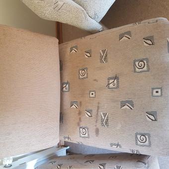 """""""Švaros ekspresas"""" - baldų, kilimų, langų, patalpų valymas / Švaros ekspresas / Darbų pavyzdys ID 733419"""