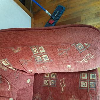 """""""Švaros ekspresas"""" - baldų, kilimų, langų, patalpų valymas / Švaros ekspresas / Darbų pavyzdys ID 733429"""