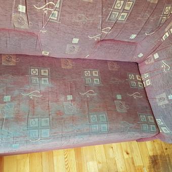 """""""Švaros ekspresas"""" - baldų, kilimų, langų, patalpų valymas / Švaros ekspresas / Darbų pavyzdys ID 733433"""