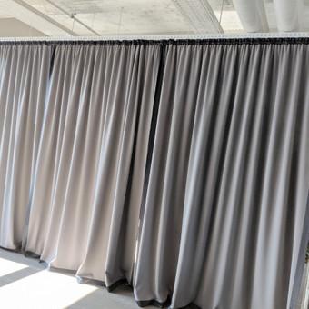 Užuolaidų, namų tekstilės modeliavimas,siuvimas / Vilma Nezgadienė / Darbų pavyzdys ID 733685