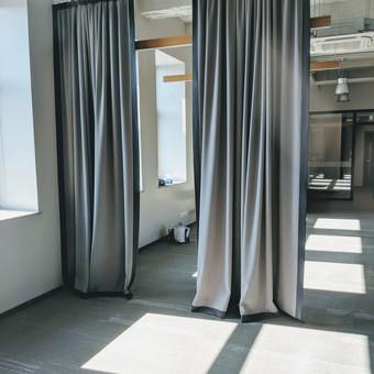 Užuolaidų, namų tekstilės modeliavimas,siuvimas / Vilma Nezgadienė / Darbų pavyzdys ID 733689