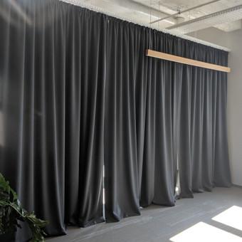 Užuolaidų, namų tekstilės modeliavimas,siuvimas / Vilma Nezgadienė / Darbų pavyzdys ID 733693
