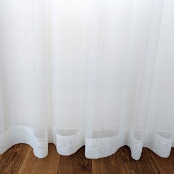 Užuolaidų, namų tekstilės modeliavimas,siuvimas / Vilma Nezgadienė / Darbų pavyzdys ID 733713