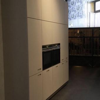 Baldų dizainas ir projektavimas, baldų gamyba / Indrė / Darbų pavyzdys ID 733969