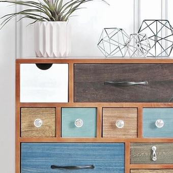 Baldų dizainas ir projektavimas, baldų gamyba / Indrė / Darbų pavyzdys ID 734411