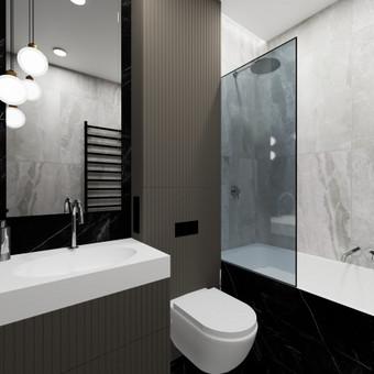 Casa-nova interjero dizainas ir projektavimas / Casa-nova Interjero dizainas / Darbų pavyzdys ID 735073