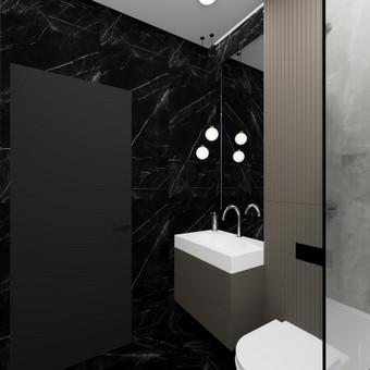 Casa-nova interjero dizainas ir projektavimas / Casa-nova Interjero dizainas / Darbų pavyzdys ID 735075