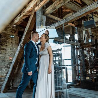 Vestuvių bei kitų renginių fotografas / Marek Germanovich / Darbų pavyzdys ID 735777