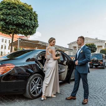 Vestuvių bei kitų renginių fotografas / Marek Germanovich / Darbų pavyzdys ID 735785
