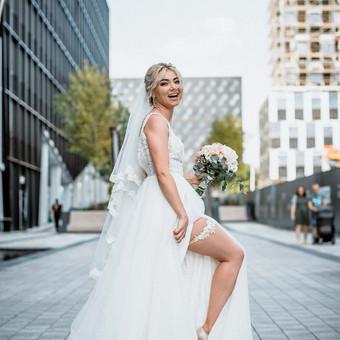 Vestuvių bei kitų renginių fotografas / Marek Germanovich / Darbų pavyzdys ID 735789