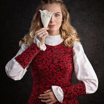 Asmeninės ir verslo portretų fotosesijos / Rūta Kuosa / Darbų pavyzdys ID 736231