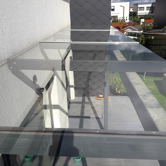 Profesionalus langų valymas - patalpų valymas / Oskaras / Darbų pavyzdys ID 737355
