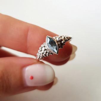 moov jewelry papuošalai iš sidabro, aukso / Vlada D. / Darbų pavyzdys ID 738129