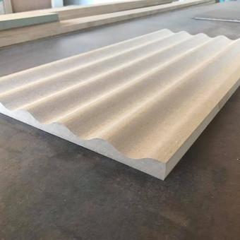 CNC frezavimo paslaugos, filinginiai fasadai, HPL frezavimas / UAB LAIPSNIS LT / Darbų pavyzdys ID 738311