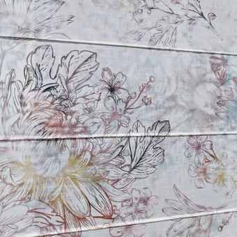 Užuolaidų, namų tekstilės modeliavimas,siuvimas / Vilma Nezgadienė / Darbų pavyzdys ID 738355