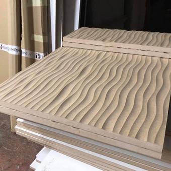 CNC frezavimo paslaugos, filinginiai fasadai, HPL frezavimas / UAB LAIPSNIS LT / Darbų pavyzdys ID 738407