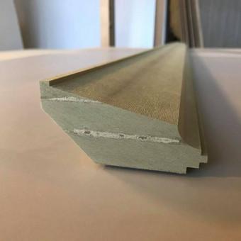 CNC frezavimo paslaugos, filinginiai fasadai, HPL frezavimas / UAB LAIPSNIS LT / Darbų pavyzdys ID 738415