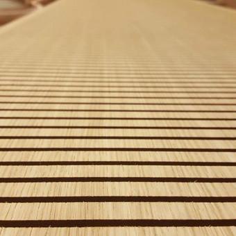 CNC frezavimo paslaugos, filinginiai fasadai, HPL frezavimas / UAB LAIPSNIS LT / Darbų pavyzdys ID 738419