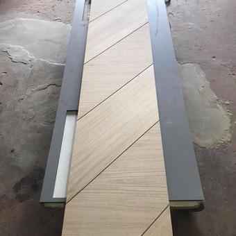 CNC frezavimo paslaugos, filinginiai fasadai, HPL frezavimas / UAB LAIPSNIS LT / Darbų pavyzdys ID 738425