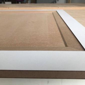 CNC frezavimo paslaugos, filinginiai fasadai, HPL frezavimas / UAB LAIPSNIS LT / Darbų pavyzdys ID 738427