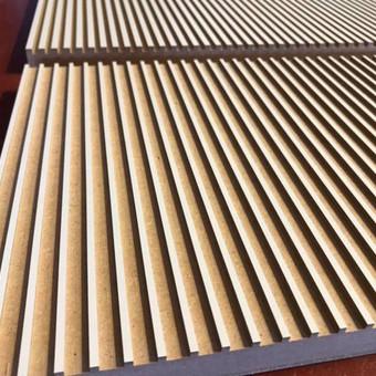 CNC frezavimo paslaugos, filinginiai fasadai, HPL frezavimas / UAB LAIPSNIS LT / Darbų pavyzdys ID 738445