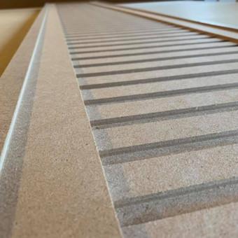 CNC frezavimo paslaugos, filinginiai fasadai, HPL frezavimas / UAB LAIPSNIS LT / Darbų pavyzdys ID 738471