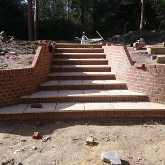 Statybos ir apdailos darbai / MB Masaulis / Darbų pavyzdys ID 739111
