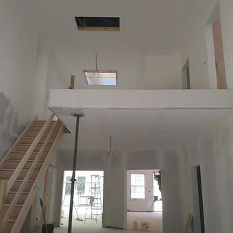 Statybos ir apdailos darbai / MB Masaulis / Darbų pavyzdys ID 739117