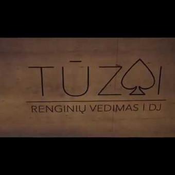 TŪZAI.LT | Renginių vedėjas Ignas Šeputis IR KOMANDA |DJ| / Ignas Šeputis ( TŪZAI ) / Darbų pavyzdys ID 739215
