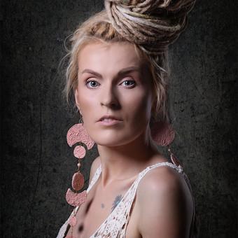 Asmeninės ir verslo portretų fotosesijos / Rūta Kuosa / Darbų pavyzdys ID 739367
