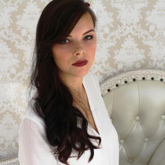 """""""Silvija MUA Make Up & Hairstyles""""  - MAKIAŽAI ir ŠUKUOSENOS / Silvija / Darbų pavyzdys ID 93445"""