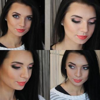 """""""Silvija MUA Make Up & Hairstyles""""  - MAKIAŽAI ir ŠUKUOSENOS / Silvija / Darbų pavyzdys ID 93453"""