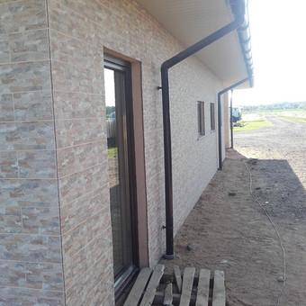 Statybos ir apdailos darbai / MB Masaulis / Darbų pavyzdys ID 739997