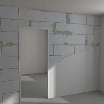 Statybos ir apdailos darbai / MB Masaulis / Darbų pavyzdys ID 740033