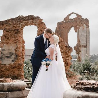 Jone Photography. Rezervuojamos 2020 metų datos vestuvėms!!! / Jone Photography / Darbų pavyzdys ID 740273