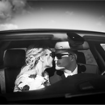 Rezervuojamos datos 2020metų vestuvių fotografijai / Sigita Vengraitienė / Darbų pavyzdys ID 740731