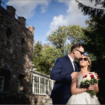 Rezervuojamos datos 2020metų vestuvių fotografijai / Sigita Vengraitienė / Darbų pavyzdys ID 740733