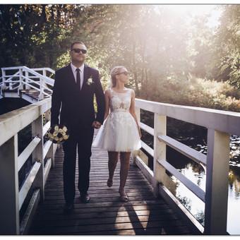 Rezervuojamos datos 2020metų vestuvių fotografijai / Sigita Vengraitienė / Darbų pavyzdys ID 740735