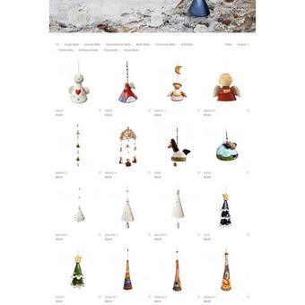 Internetinių svetainių ir el. parduotuvių kūrimas / Marius Zienius / Darbų pavyzdys ID 744387