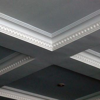 Sienų dekoravimas, išskirtinė vidaus apdaila. / Rolandas / Darbų pavyzdys ID 744791