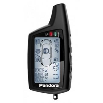 Pandora - apsaugos sistema su berakčiu užvedimu / www.e-rekija.lt / Darbų pavyzdys ID 753033