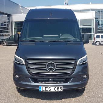 Autobusų ir mikroautobusų nuoma / Keleivių vežimas / Darbų pavyzdys ID 753977