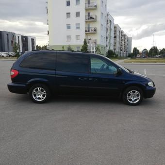 Automobilio nuoma / Automobilių nuoma / Darbų pavyzdys ID 761665