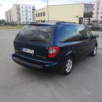 Automobilio nuoma / Automobilių nuoma / Darbų pavyzdys ID 761667