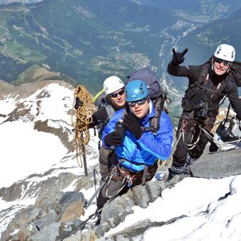 Kalnų kelionės / Kalnų kelionių klubas / Darbų pavyzdys ID 763695