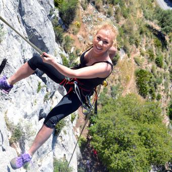 Kalnų kelionės / Kalnų kelionių klubas / Darbų pavyzdys ID 763715