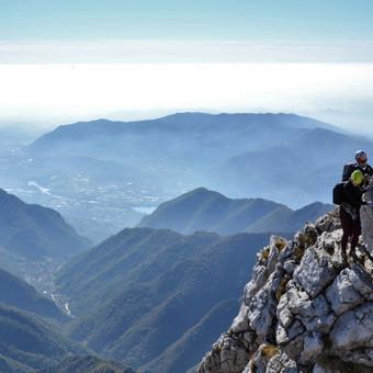 Kalnų kelionės / Kalnų kelionių klubas / Darbų pavyzdys ID 763719