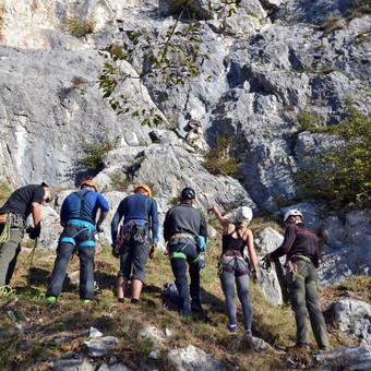 Kalnų kelionės / Kalnų kelionių klubas / Darbų pavyzdys ID 763725