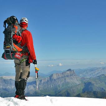 Kalnų kelionės / Kalnų kelionių klubas / Darbų pavyzdys ID 763753