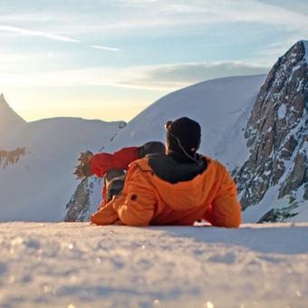 Kalnų kelionės / Kalnų kelionių klubas / Darbų pavyzdys ID 763775